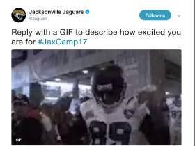 Our Beloved Jacksonville Jaguars Delivered A Vicious Self-Own On Twitter