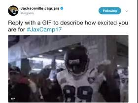 Our Beloved Jacksonville Jaguars Delivered A Vicious Self-Own On Twitter
