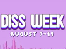 Young And Happy Records Presents: Diss Week Vol. 3