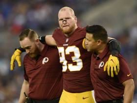 The Preseason Sucks Chronicles - Trent Murphy Tore His ACL, Out For The Season, Not Great!