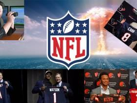 MMBM: Could All-Out Nuclear War Actually Be A Blessing In Disguise For The Development Of Rookie Quarterbacks?