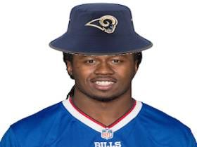 Bills Trade Sammy Watkins To The Rams As The NFL News Cycle Continues To Lose Its Fucking Mind On A Lazy Summer Friday