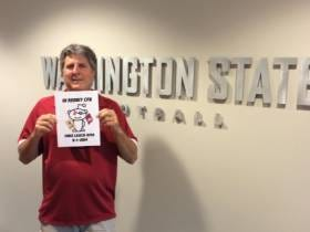 Pardon My Take 8-11 With Washington State Head Coach Mike Leach