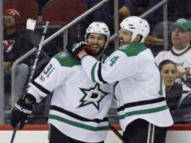 The Dallas Stars Want You To Know That You Can Piss Wherever The Heck You Want To