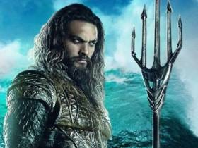 Apparently Aquaman Has Been Hard To Film Because Of