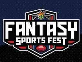 NFL & FANTASY FOOTBALL KICKOFF PARTY AT GILLETTE STADIUM SUNDAY AUGUST 20TH