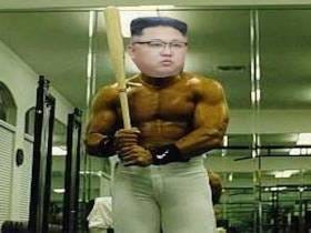 Doctors Saying That Kim Jong Un Might Be On Steroids Is My Favorite Story Of 2017