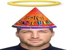 Happy 30th Birthday Tim Tebow!