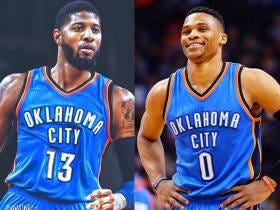 2017 NBA Summer Preview Series: Oklahoma City Thunder