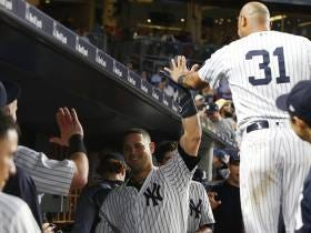 The Yankees Took Care of Business And Beat That Little League Team From Queens Last Night