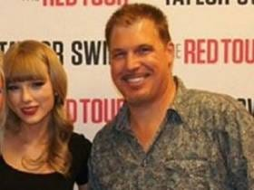 Justice: Taylor Swift Won Her Lawsuit Against That Pervert Who Groped Her