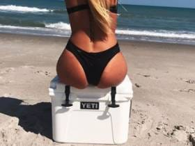 Barstool Local Smokeshow Of The Day- Courtney from UMaine