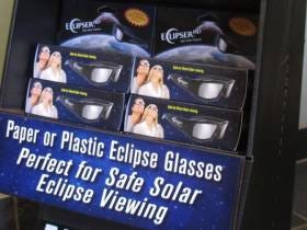 If You Buy Solar Glasses For The August 21st Solar Eclipse You Should Be Embarrassed And Ashamed