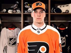 ESPN Says The Flyers Have The Best Prospect Pool In The NHL. Who Am I To Disagree?