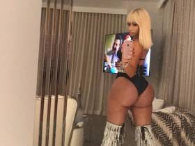 The Pastor Who Said He Wanted To Eat Nicki Minaj's Booty Has Some Regrets