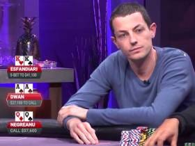 Tom Dwan Returned To Poker After Dark And Continued Living His Blessed Poker Life
