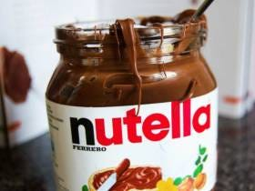 A Gang Stole 20 Tons Of Nutella Off A Truck And I Say Good For Them