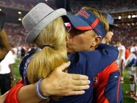 Ole Miss Has Found That Hugh Freeze's Calls To Escort Services Lined Up With Recruiting Trips