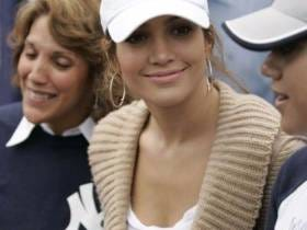 J-Rod May Save The Yankees Or J-Lo Is Boytoy Shopping