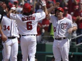 Anthony Rendon Hates Number 6 But Won't Change It Because He Doesn't Want To Pay $40,000 To The MLB