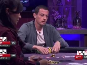Tom Dwan Can't Seem To Stop Winning A Ton Of Money On Poker After Dark