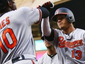 Orioles Are 3 Games Out After Rollercoaster West Coast Trip, Manny Machado Is Back To His Old Ways, And I Think Tim Beckham Is A Hall Of Famer