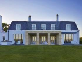 This $175 Million House In The Hamptons Is...Underwhelming
