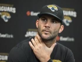 Blake Bortles Might Not Be The Best Quarterback In The League Right Now