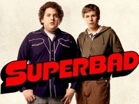 Seth Rogen Tweeted Out A Bunch Of Awesome 'Superbad