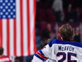 Bruins Rookie Defenseman Charlie McAvoy Joins Spittin' Chiclets This Week