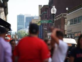 The Red Sox Want To Rename Yawkey Way After David Ortiz And It's Long Overdue