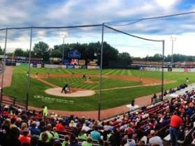 Barstool At The Park Presents Kane County Cougars Night This Saturday (Buy Tickets Here)