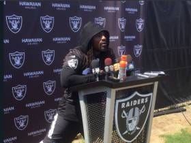 Marshawn Lynch Says There Is No