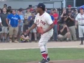 Pedro Martinez Could Still Be A Starter For The Red Sox No Problem At All