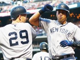 The Yankees Completed The Sweep Against That Little League Team From Queens, Now Lets Go To Boston