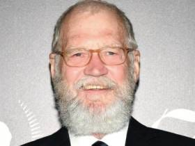 Letterman Went On Stern To Talk About The Time He Accidentally Smoked PCP
