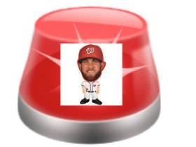 ***Bryce Was Smashing 440 Foot BOMBS In BP Yesterday***