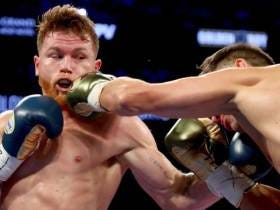 GGG-Canelo I Ends In a DRAW