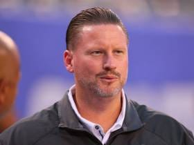 Ben McAdoo Needs To Change His Fucking Haircut