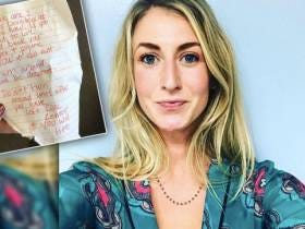 Woman Fakes A Seizure In Order To Foil Robbery- A Move She Learned From Law & Order