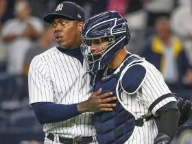 The Yankees Passed A Huge Playoff Test Last Night