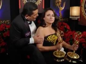 Julia Louis Dreyfus Joking About Anal Sex Has Me All Hot And Bothered