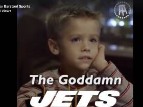 The Goddamn Jets - Week 2 - The Next Generation Of Losers