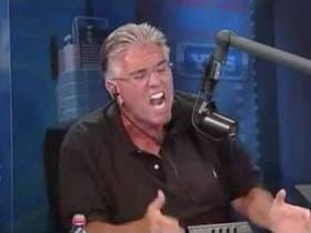 Mike Francesa LOSES HIS MIND Over Penn State Icing The Kicker Up 56-0 With 11 Seconds Left