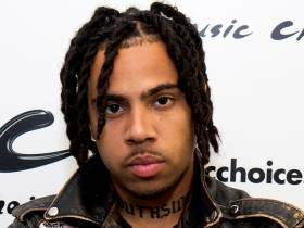 Chicago Rapper, Vic Mensa, Says Blackhawks Logo Is Racist And Must Be Changed. Lets Discuss
