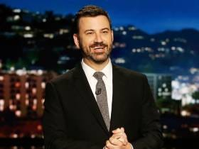 For The Second Day In A Row, Jimmy Kimmel Devoted His Entire Monologue To Ripping Senator Bill Cassidy