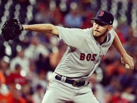 Chris Sale Is Back -- Section 10 Podcast Ep. 127