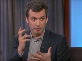 Nathan Fielder, from Nathan For You, Had a Run-In With The Cops That Was As Perfectly Awkward as You'd Hope