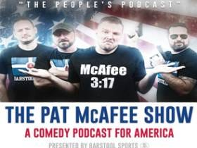 The Pat McAfee Show 9-22 End of the World Party