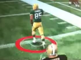 Greg Jennings Putting The Team On His Back In Madden Takes Us Into The Weekend